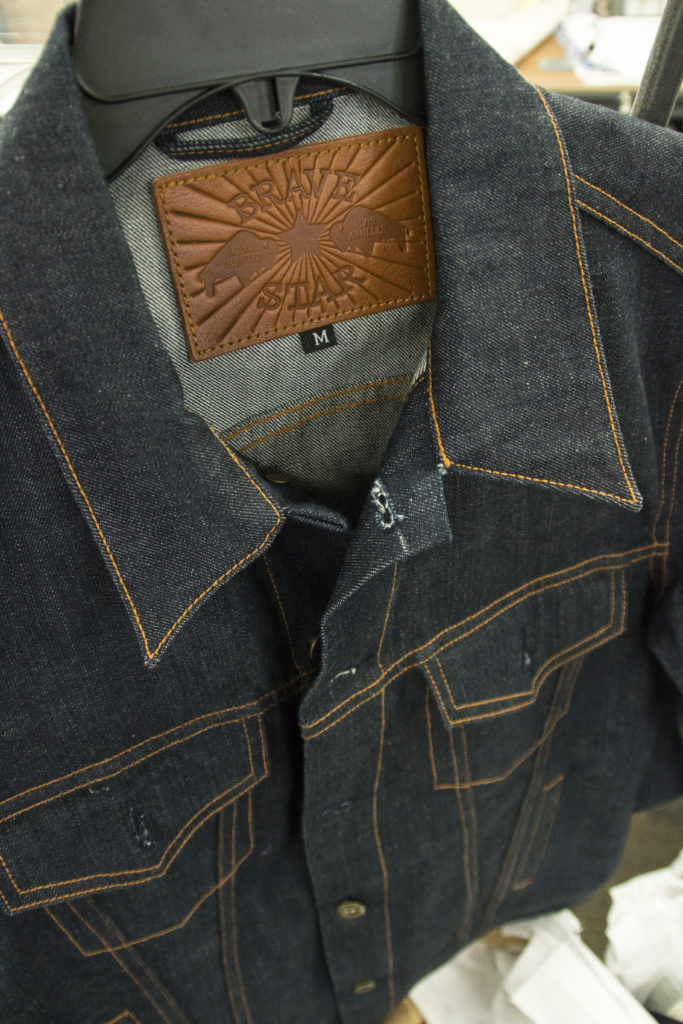 Before the s, most denim jeans were crafted from raw and selvedge denim that was made in the United States. But in the subsequent decades, as denim went from workwear to an everyday style staple, the way jeans were produced changed dramatically.