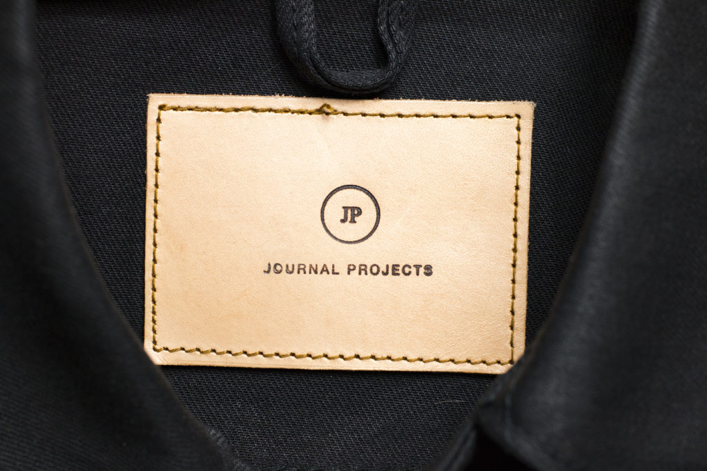 8b16ac4fe5 This is my second review on Journal Projects a young denim brand out of  Singapore that makes custom made jeans and jackets via Kickstarter  campaigns.